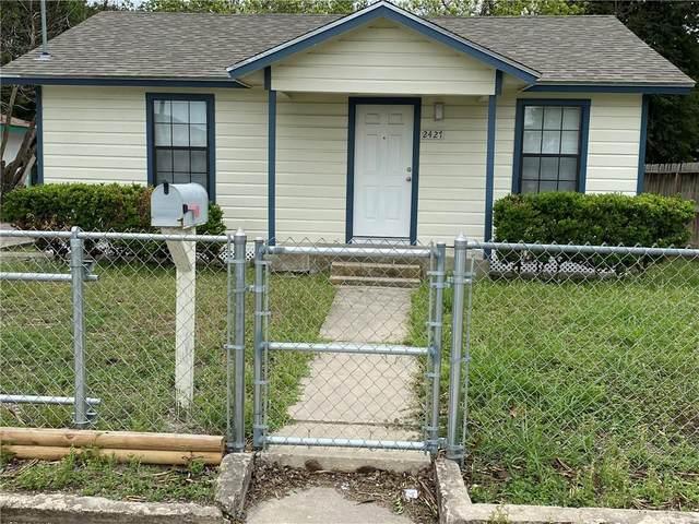 2427 Marguerite Street, Corpus Christi, TX 78405 (MLS #381405) :: KM Premier Real Estate