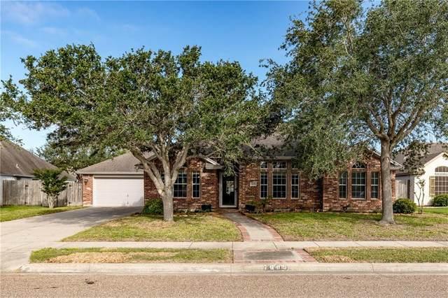7609 Bayonne Drive, Corpus Christi, TX 78414 (MLS #381406) :: KM Premier Real Estate