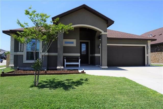 2530 Luzius Drive, Corpus Christi, TX 78418 (MLS #381414) :: KM Premier Real Estate