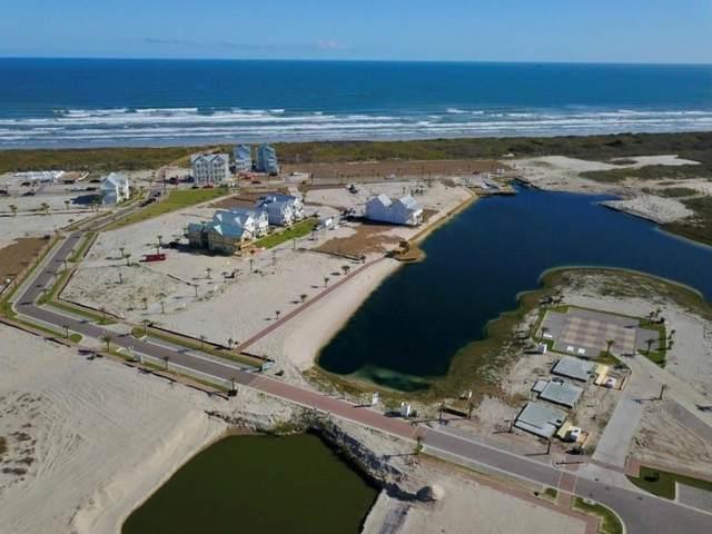 204 Coastline, Port Aransas, TX 78373 (MLS #381418) :: KM Premier Real Estate