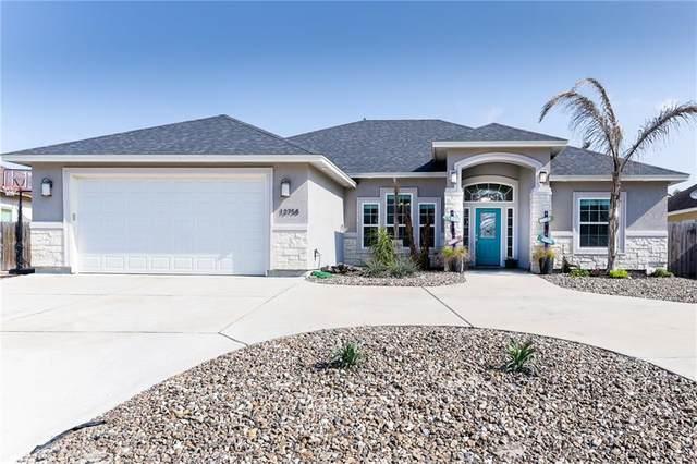 13758 Eaglesnest Bay Drive, Corpus Christi, TX 78418 (MLS #381425) :: KM Premier Real Estate
