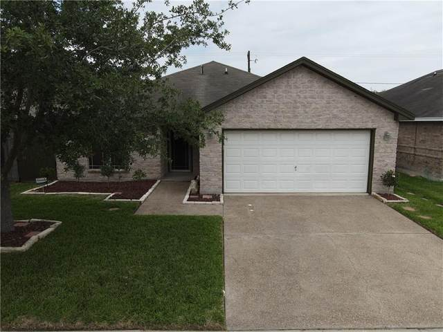 7510 Brush Creek Drive, Corpus Christi, TX 78414 (MLS #381426) :: KM Premier Real Estate