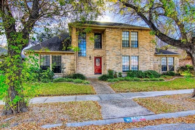 7410 Bourget Drive, Corpus Christi, TX 78413 (MLS #381428) :: KM Premier Real Estate