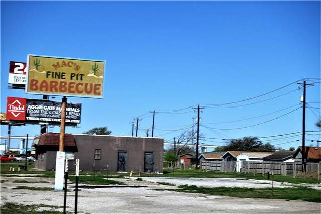 219 Hwy 35, Gregory, TX 78359 (MLS #381431) :: KM Premier Real Estate