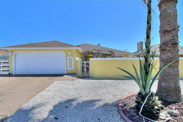 13609 Moro Lane, Corpus Christi, TX 78418 (MLS #381438) :: RE/MAX Elite | The KB Team