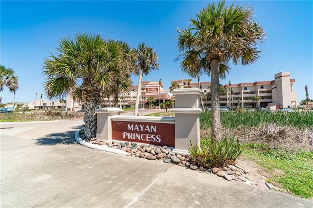7477 State Hwy 361 #303, Corpus Christi, TX 78418 (MLS #381446) :: RE/MAX Elite | The KB Team