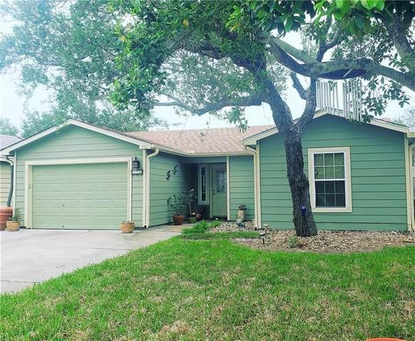 108 Breezy Street, Rockport, TX 78382 (MLS #381467) :: RE/MAX Elite | The KB Team