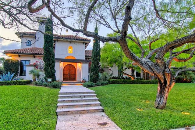 202 Amistad Street, Corpus Christi, TX 78404 (MLS #381479) :: RE/MAX Elite Corpus Christi