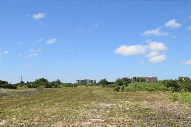 1410 Flour Bluff Drive, Corpus Christi, TX 78418 (MLS #381487) :: South Coast Real Estate, LLC