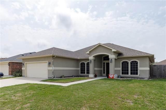 3821 Eucalyptus Street, Corpus Christi, TX 78414 (MLS #381495) :: South Coast Real Estate, LLC