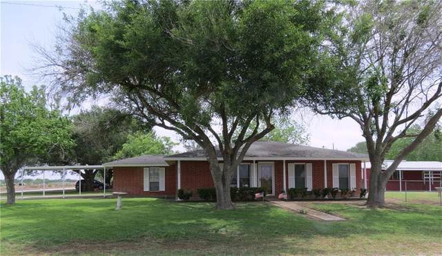 803 Irene, Premont, TX 78375 (MLS #381518) :: South Coast Real Estate, LLC