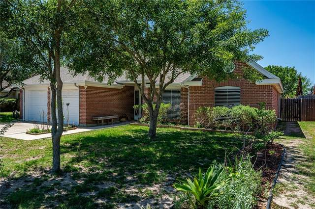 2991 Lakeview East Drive, Ingleside, TX 78362 (MLS #381521) :: South Coast Real Estate, LLC