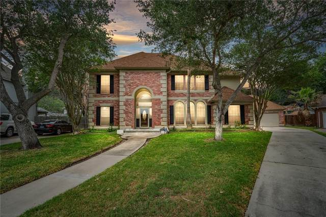 4730 Grand Lake Drive, Corpus Christi, TX 78413 (MLS #381532) :: RE/MAX Elite Corpus Christi