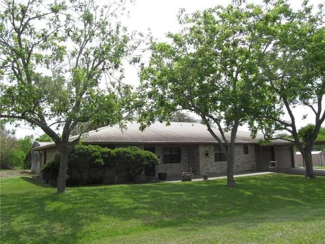 105 Laurie Lane, Lake City, TX 78368 (MLS #381541) :: RE/MAX Elite Corpus Christi