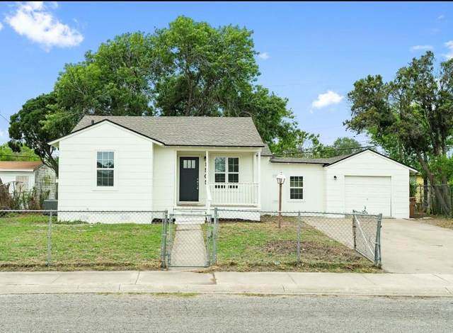 1505 Wynwood Street, Corpus Christi, TX 78415 (MLS #381561) :: South Coast Real Estate, LLC