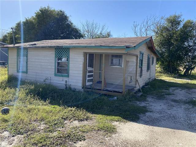 509 N State Highway 359, Mathis, TX 78368 (MLS #381579) :: RE/MAX Elite Corpus Christi