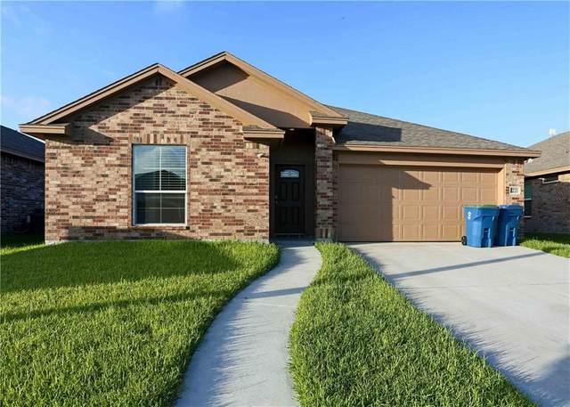 2221 Mangrove Drive, Portland, TX 78374 (MLS #381602) :: South Coast Real Estate, LLC