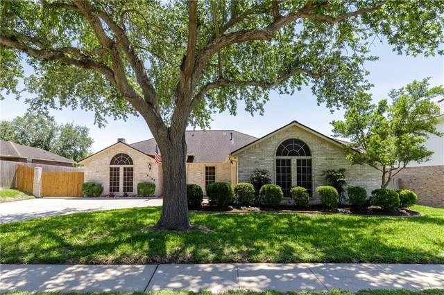 15133 Shoshone Drive, Corpus Christi, TX 78410 (MLS #381611) :: South Coast Real Estate, LLC