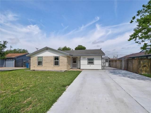 2755 Avenue H, Ingleside, TX 78362 (MLS #381631) :: South Coast Real Estate, LLC