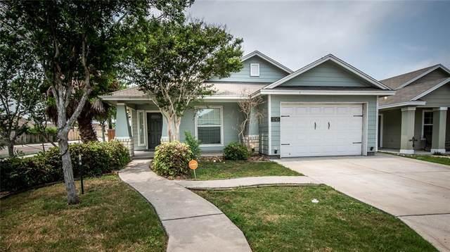 3745 Wl Breeding Drive, Corpus Christi, TX 78414 (MLS #381644) :: South Coast Real Estate, LLC