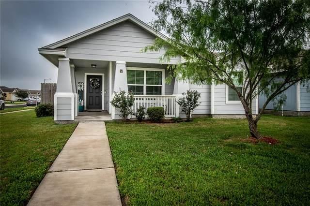 3613 Wl Breeding Drive, Corpus Christi, TX 78414 (MLS #381646) :: South Coast Real Estate, LLC