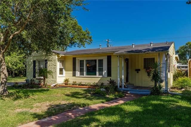 305 Primrose Drive, Corpus Christi, TX 78404 (MLS #381652) :: South Coast Real Estate, LLC