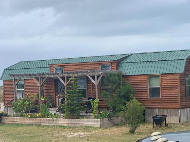 139 Sparks Colony, Rockport, TX 78382 (MLS #381656) :: RE/MAX Elite   The KB Team