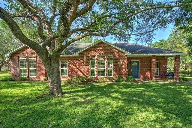 5732 Santa Clara Drive, Robstown, TX 78380 (MLS #381658) :: RE/MAX Elite Corpus Christi