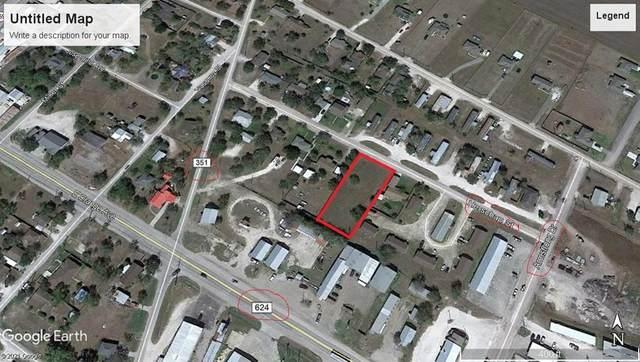 - Herschap Street, Orange Grove, TX 78372 (MLS #381659) :: RE/MAX Elite | The KB Team