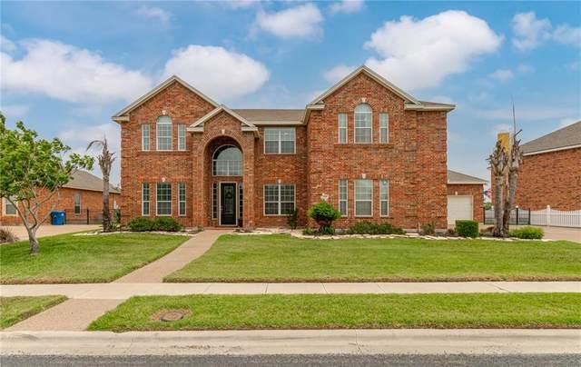 518 Pinehurst, Portland, TX 78374 (MLS #381665) :: South Coast Real Estate, LLC