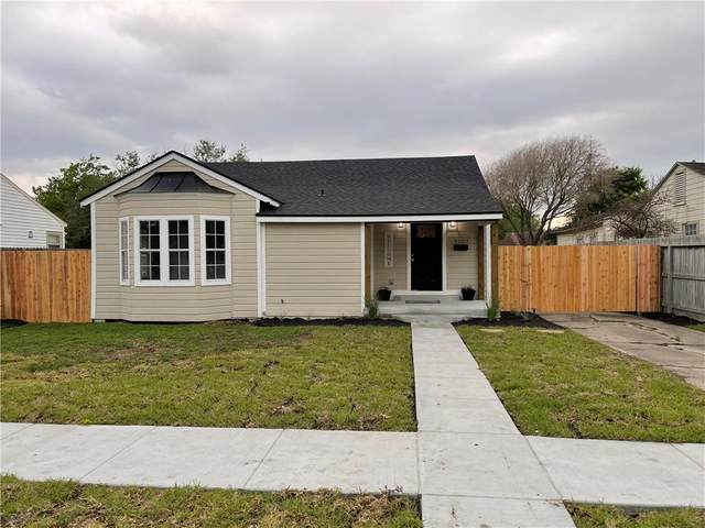 3025 Austin Street, Corpus Christi, TX 78404 (MLS #381685) :: South Coast Real Estate, LLC