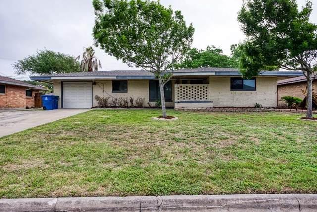 120 E Janin, Portland, TX 78374 (MLS #381686) :: South Coast Real Estate, LLC