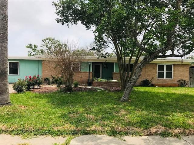 1730 Daly Drive, Corpus Christi, TX 78412 (MLS #381688) :: South Coast Real Estate, LLC
