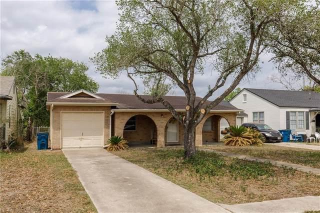 607 E Main Street, Bishop, TX 78343 (MLS #381700) :: RE/MAX Elite Corpus Christi