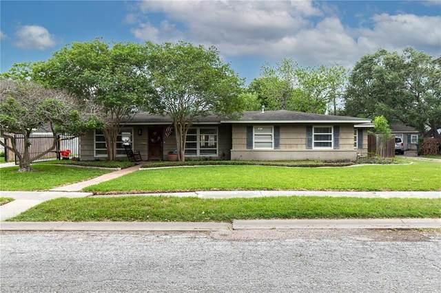 338 Pasadena Place, Corpus Christi, TX 78411 (MLS #381717) :: RE/MAX Elite Corpus Christi