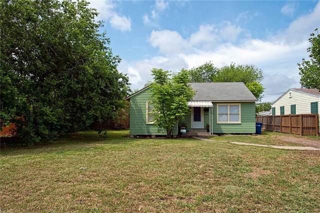 3453 Austin Street, Corpus Christi, TX 78411 (MLS #381723) :: KM Premier Real Estate