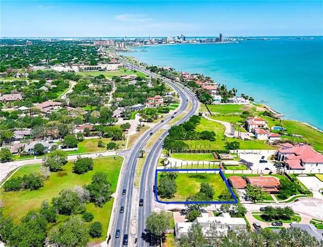 110 Ocean Way, Corpus Christi, TX 78411 (MLS #381730) :: South Coast Real Estate, LLC