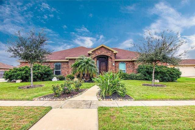 3817 Emu Drive, Corpus Christi, TX 78414 (MLS #381739) :: South Coast Real Estate, LLC