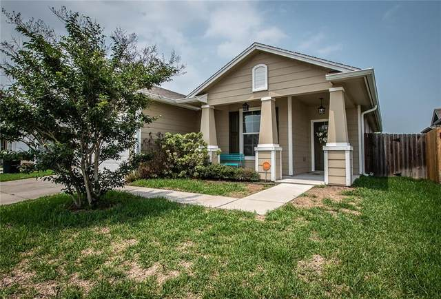 7434 Russ, Corpus Christi, TX 78414 (MLS #381742) :: South Coast Real Estate, LLC