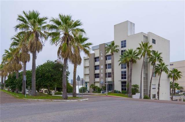520 S Chaparral Street #4, Corpus Christi, TX 78401 (MLS #381763) :: South Coast Real Estate, LLC