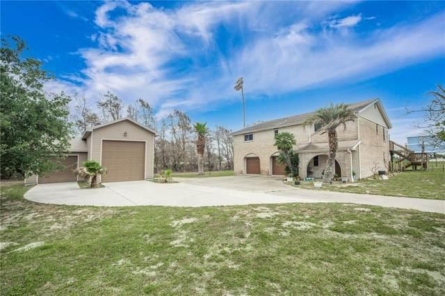 122 Riverdale Drive, Corpus Christi, TX 78418 (MLS #381770) :: RE/MAX Elite Corpus Christi