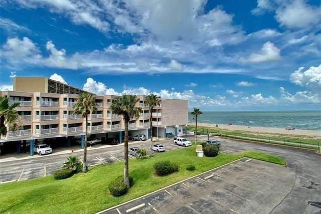 3938 Surfside Boulevard #3303, Corpus Christi, TX 78402 (MLS #381773) :: South Coast Real Estate, LLC