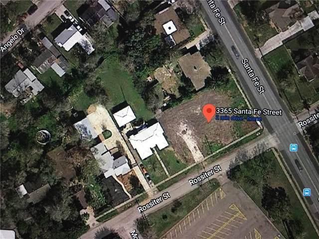 Corpus Christi, TX 78411 :: South Coast Real Estate, LLC