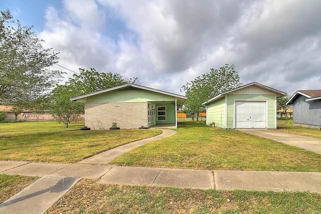 231 Redwood Drive, Mathis, TX 78368 (MLS #381797) :: RE/MAX Elite Corpus Christi