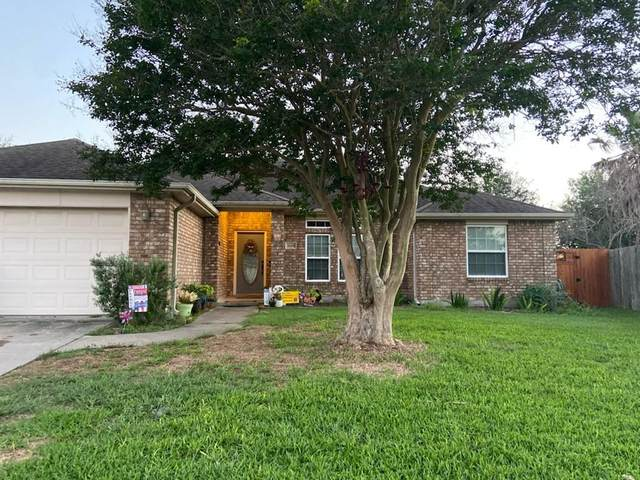 3209 Santa Cruz Drive, Corpus Christi, TX 78414 (MLS #381817) :: South Coast Real Estate, LLC