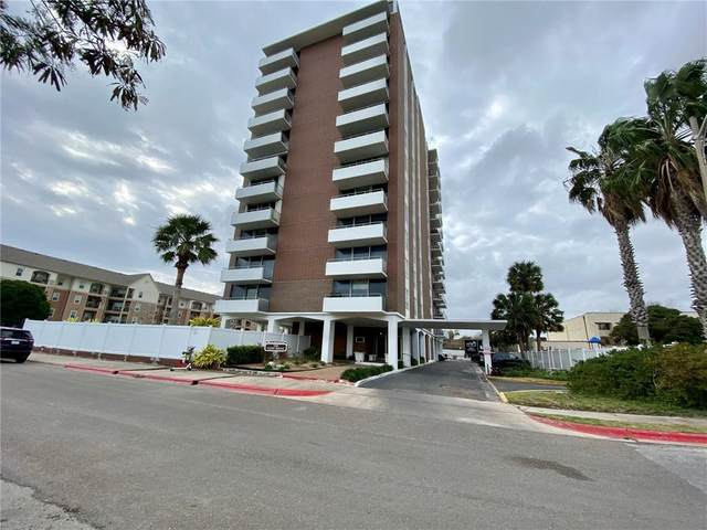 715 S Upper Broadway Street #205, Corpus Christi, TX 78401 (MLS #381818) :: South Coast Real Estate, LLC