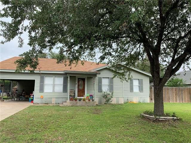 901 E Fannin Street, Beeville, TX 78102 (MLS #381819) :: South Coast Real Estate, LLC