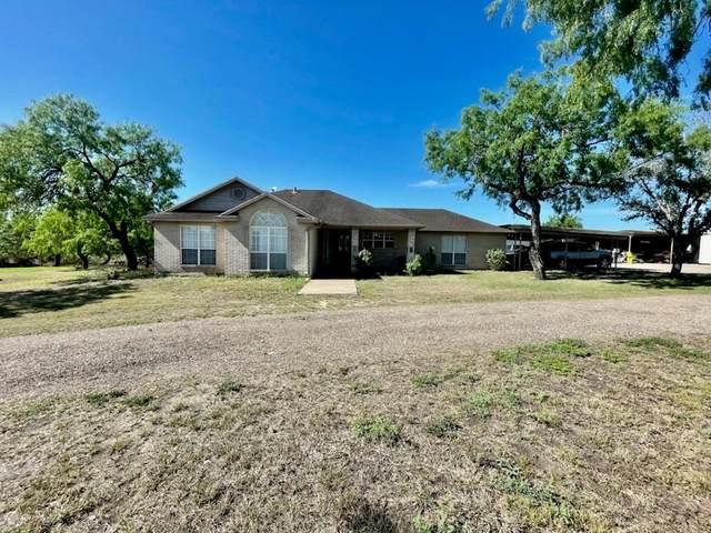 6135 Oak Hill Circle, Sandia, TX 78383 (MLS #381836) :: South Coast Real Estate, LLC