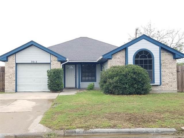 3013 Westlake Drive, Ingleside, TX 78362 (MLS #381841) :: South Coast Real Estate, LLC