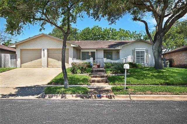 1025 Comal Street, Corpus Christi, TX 78407 (MLS #381847) :: South Coast Real Estate, LLC